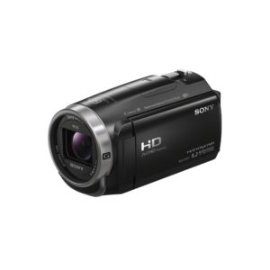 Sony HDRCX675 B Full HD 32GB Camcorder - Best Optics