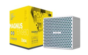 ZOTAC ZBOX MAGNUS EN980 Gaming Mini PC