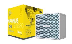 ZOTAC ZBOX MAGNUS EN980 Gaming Mini PC