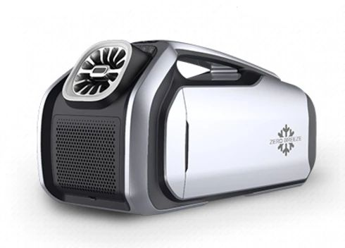 Zero Breeze Mark II Portable AC