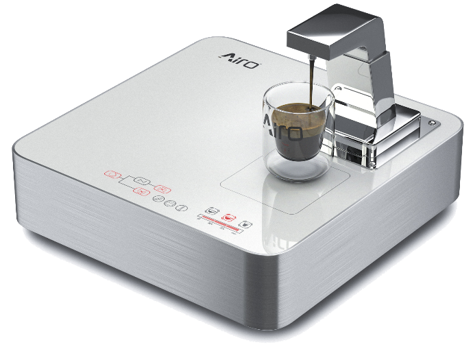 airo coffee machine