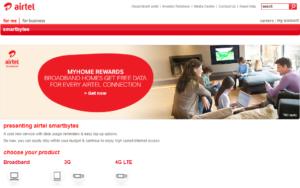 airtel smartbytes