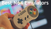 best N64 emulators