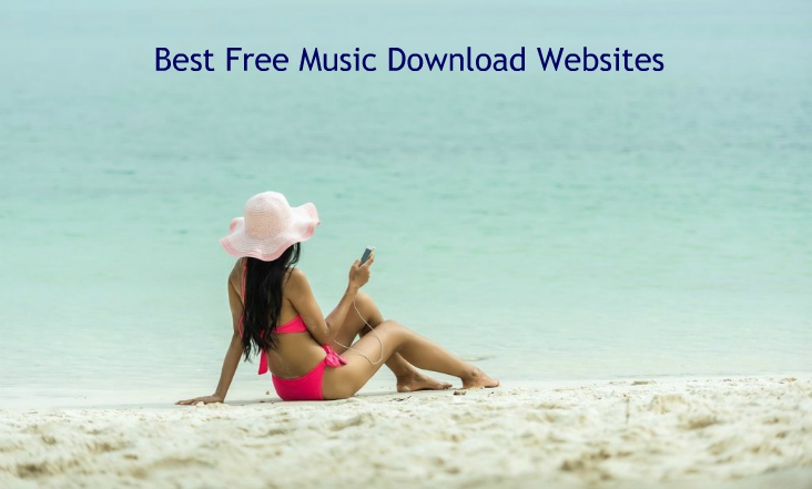 free music download websites