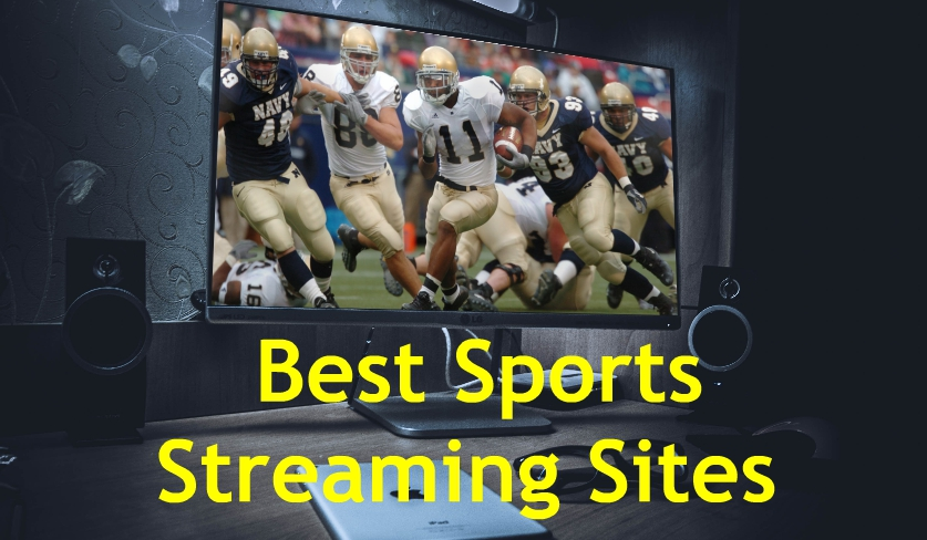 Best Sports Streaming Sites To Watch Sports Online For Free 2019