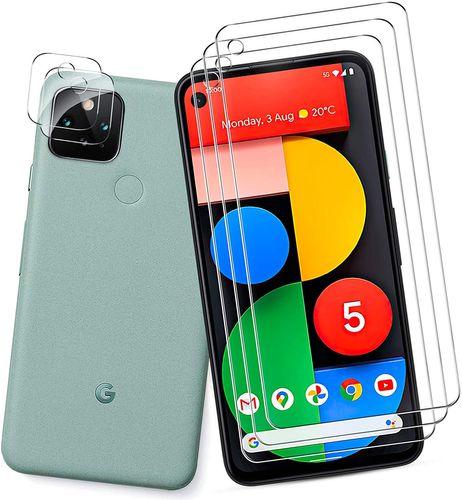 best google pixel 5 screen protector