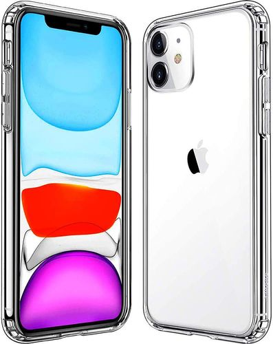 best iphone 11 clear case