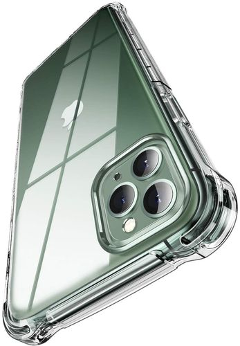best iphone 11 pro max clear case