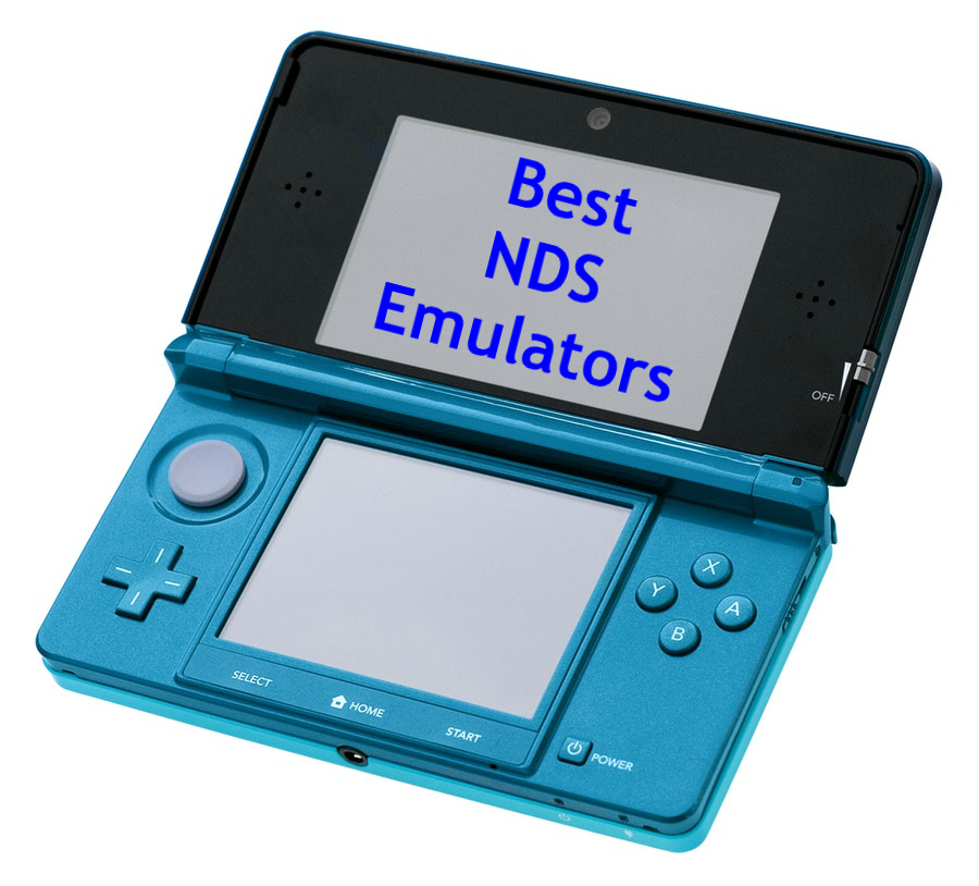 Best Nintendo DS Emulators for Android, iOS, PC, Mac to Play NDS Games