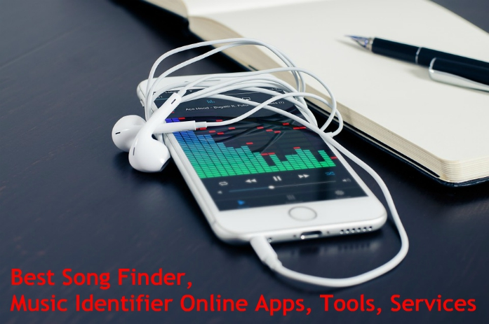 Best Song Finder Music Identifier Recognition Online Apps Tools Services