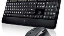 best wireless keyboard mouse combo