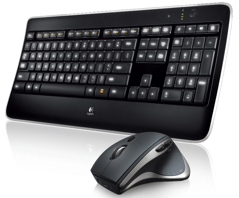 37f1d2cea74 Best Wireless Keyboard and Mouse Combo 2019 - Reviews & Buying Guide