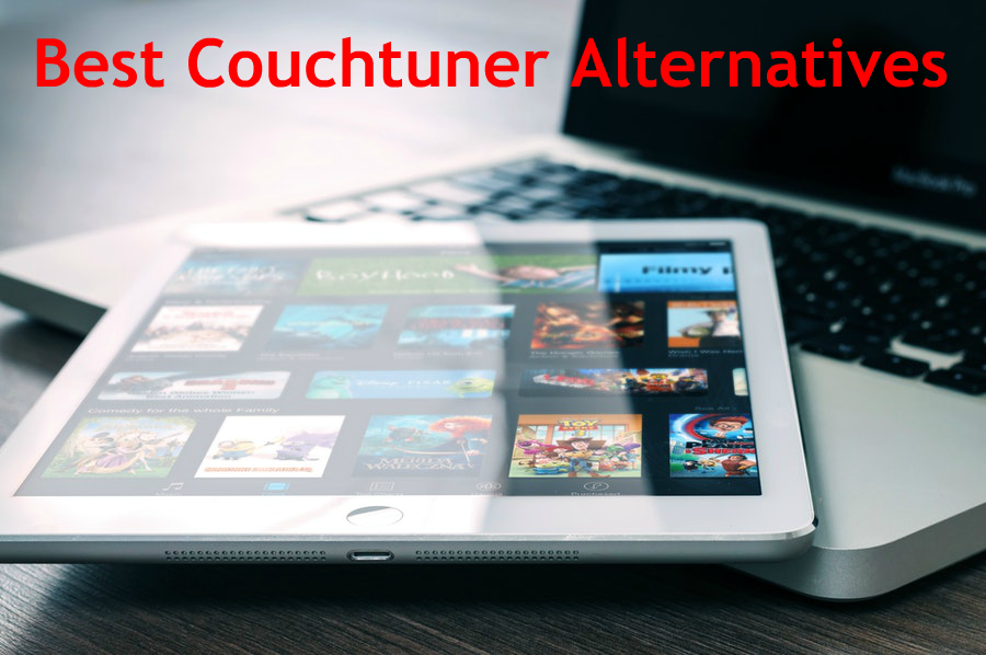 couchtuner alternatives similar sites