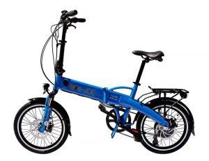 e-JOE EPIK SE Sport Edition Electric Folding Bike