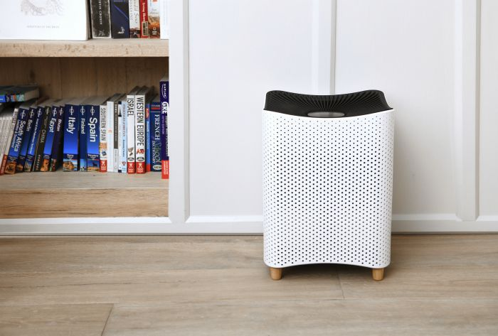 mila smartest most thoughtful air purifier