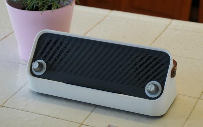 motra bluetooth 5.0 speaker