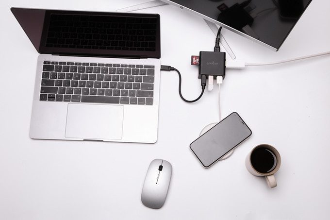nestling mac power adapter