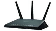 netgear nighthawk ac2300 (r7000p-100nas) dual band smart wi-fi router