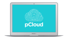 pCloud secure cloud storage online