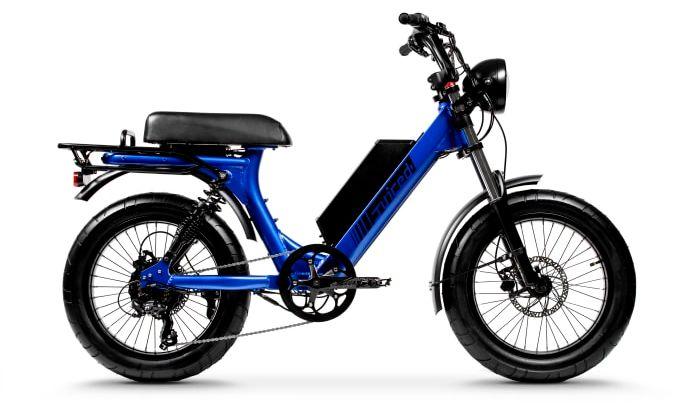 scorpion e-bike