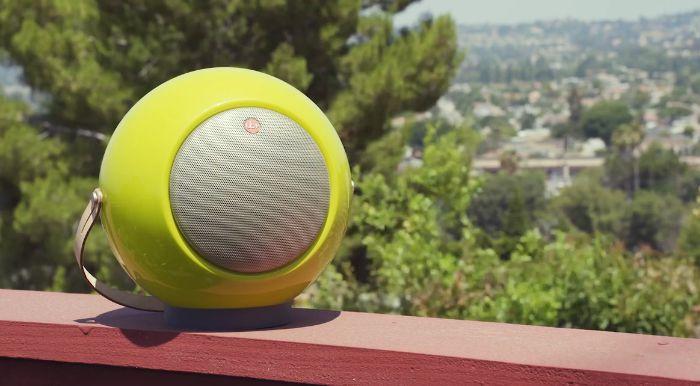 ub+ spherical tws hi-fi speaker